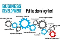 Lead Generation And Business Development Consultant Service