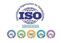 Certificate Service ISO 9001:2015