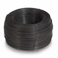 Annealed MS Binding Wire
