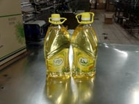 Cholesterol Free Refined Cottonseed Oil