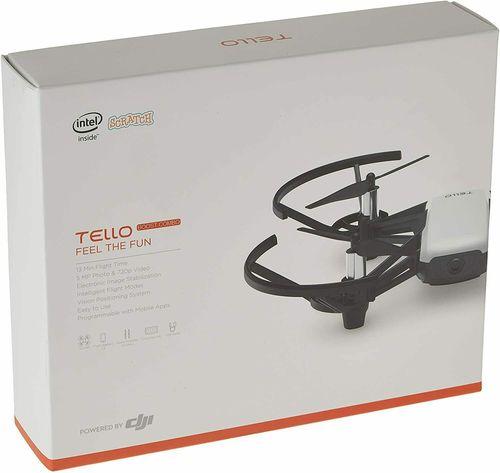 DJI Tello Drone Camera, Boost Combo