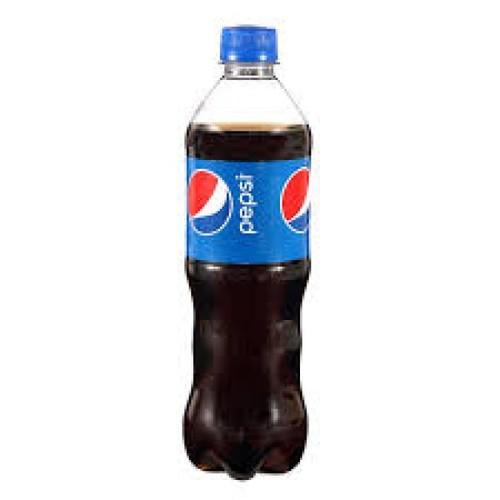 Pepsi Soft Drink 750Ml Pet Bottle Certifications: Import & Export Certificate