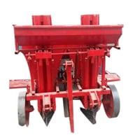 Hard Structure Potato Planter