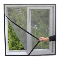 PVC Mosquito Net Insect Screen