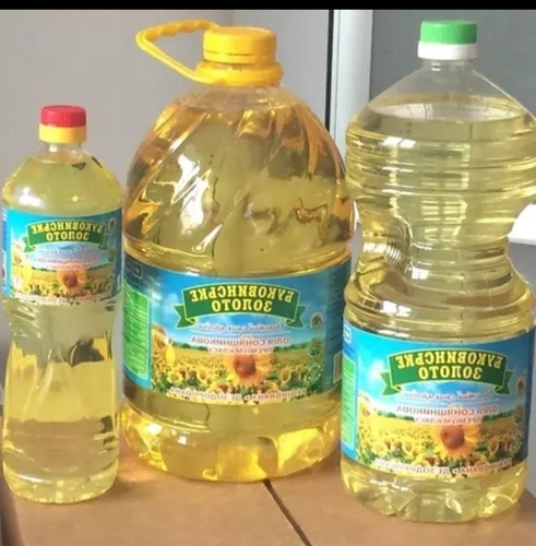 Highly Pure Canola Oil