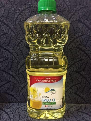 Cold Pressed Sunflower Oil