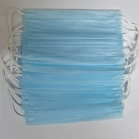 Surgrical Disposable Face Mask