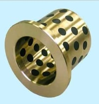 Oilless Bush Flange Type