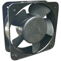 110V 220V AC Axial Cooling Flow Fan Accessories