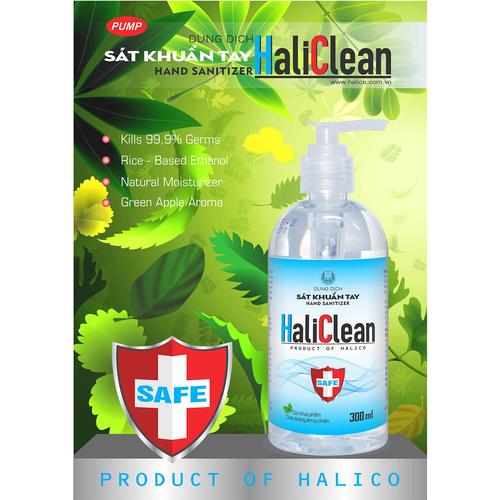 Hand Sanitizer Disinfectant Liquid 300ml