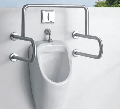SUS304 Bathroom Disabled Handrail