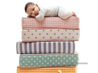 Coirfit Joy Mother And Baby Maternity Care Hospital Bed Mattress