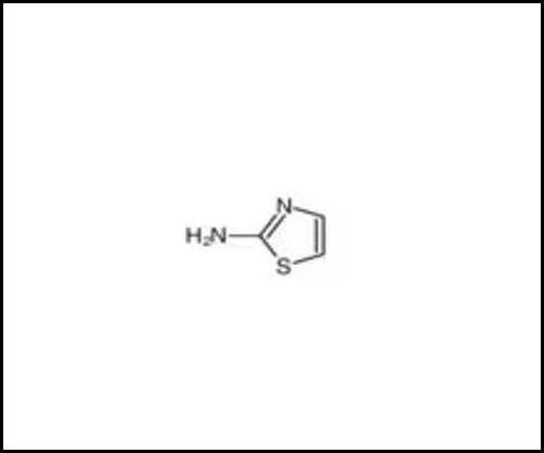 2-Aminothiazole (2-Thiazolamine)