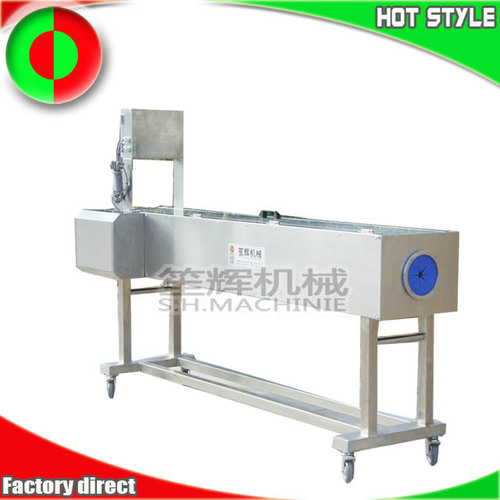 Commercial Raddish peeling machine XP B3600