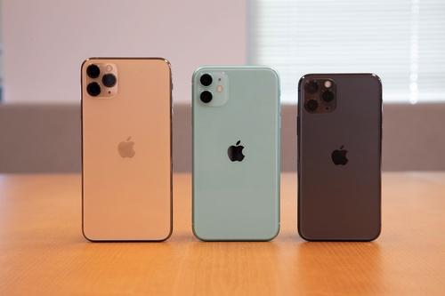 iPhone 11 pro Smartphone
