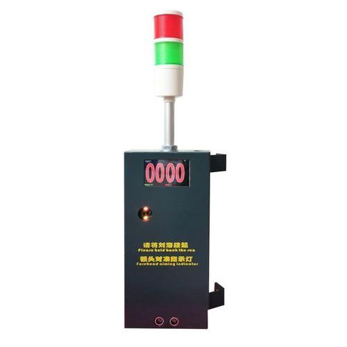 Control Box For Walk Through Temperature Measuring Gate