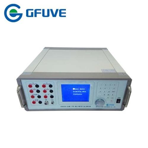 GF6018A Clamp Type Multimeter Calibrator