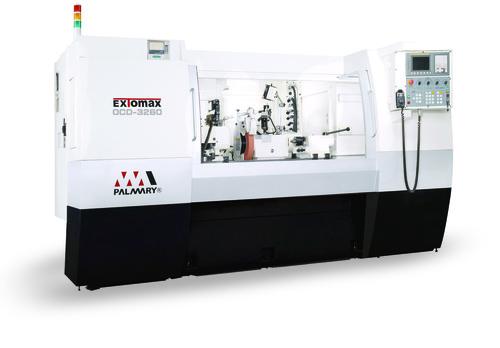 High Precision CNC Cylindrical Grinder
