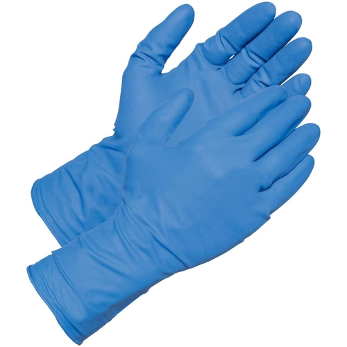 Nitrile Powder Free Medical Grade Exam Gloves