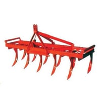 Tractor Mounted Agriculture Cultivator