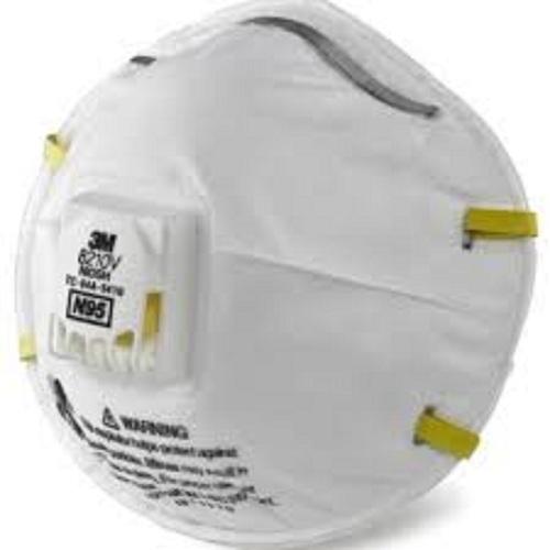 Breathable N95 Face Masks