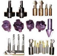 Industrial Engineering Cutting Bits