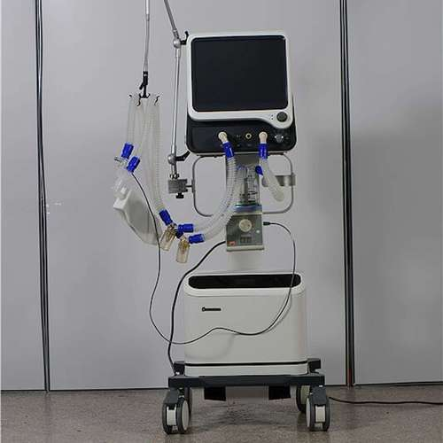 Portable Patient Ventilator Machine For Ambulances