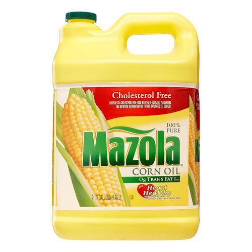 Premium 1L Edible Cooking Corn Oil