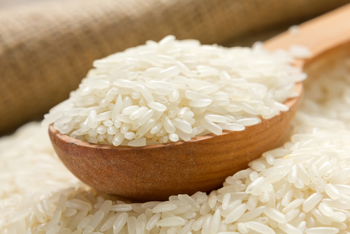 Impurity Free White Rice