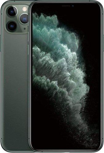 Apple Iphone 11 Pro 64gb Midnight Green Fully Unlocked