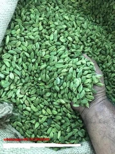 Farm Fresh Green Cardamom