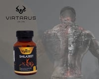 Herbals Shilajeet For Physical Health