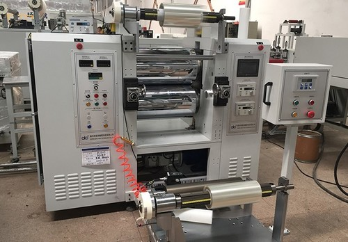 PTFE Lab Calender Machine
