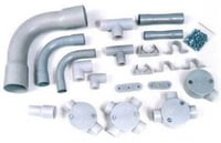 Electrical Pvc Conduit Bends