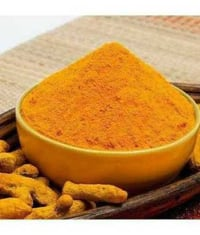 Natural Organic Turmeric Powder