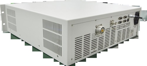 Solid State Microwave Generator