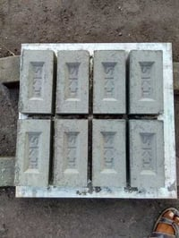 Wholesale Price Solid Fly Ash Bricks