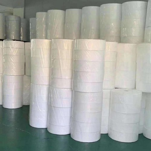 Fabric Material Meltblown Nonwoven Fabric Rolls
