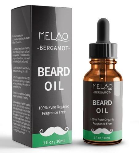 Beard Hair Oil 30 ML
