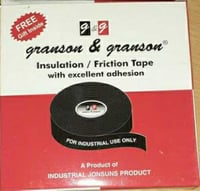 Industrial Insulation Or Friction Cotton Tape