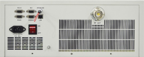 Solid-state Microwave Generator-915MHZ-1KW