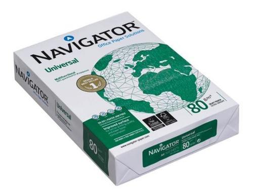 A4 Navigator White Paper