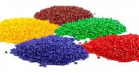 Colored ABS Plastic Granules