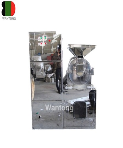 Grinding Machine With Normal Dust Collector