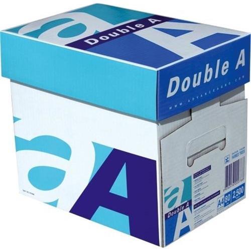 80 GSM Double A Copy Paper