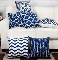Superior Cotton Cushion Cover
