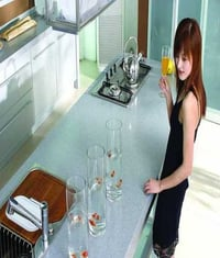 Solid Surface Acrylic Sheet