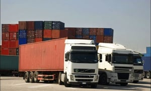 Container Road Transport Service