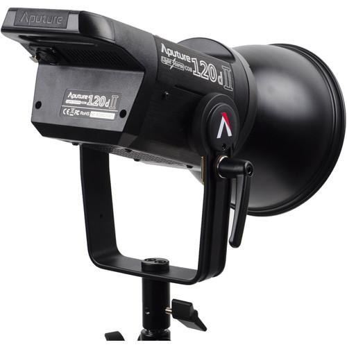 Aputure Light Storm LS C120D II LED Light Kit