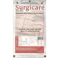 Latex Surgical Ophthalmic Microsurgery Surgical Glove